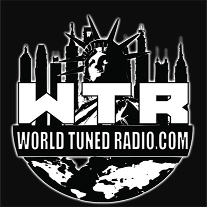 ALYX RUSH Interviews With Nita B At World Tuned Radio!