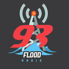 ALYX RUSH on Flood 93 Radio!